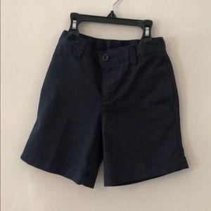 Like New Lands' End Dress Shorts